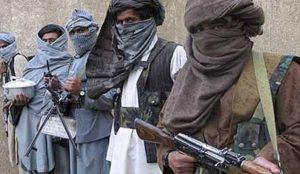 "Afghanistan publishes ""undeniable"" proof Islamic State, Taliban jihadis trained in Pakistan"