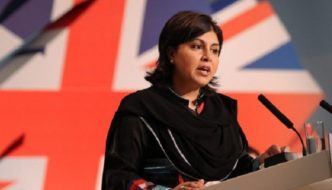UK: Muslim House of Lords member condemns media for negative depiction of Muslims