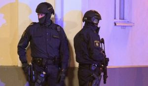 Sweden: Major operation, armed police guarding all police stations in Muslim-dominated Malmö