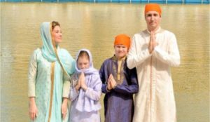 Trudeau Exposed: A Leader Who Embraces Islamic Supremacists and Khalistani Terrorists