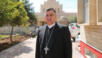 "Iraqi Archbishop: Muslim ""slow-motion genocide"" of Christians began 1400 years ago"