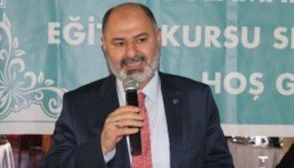 """Turkish MP: """"Europe will be Muslim"""""""