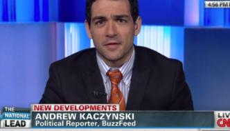 "Trump pick under fire from ""CNN's resident smear merchant"" Andrew Kaczynski for retweeting Jihad Watch"