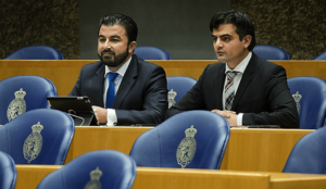 Netherlands: Muslim political party won't join Amsterdam coalition against anti-Semitism