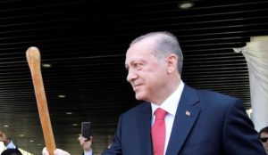 """Erdogan: NATO members not """"strong enough"""" and """"do not have the cheek"""" to stand up to Turkey"""