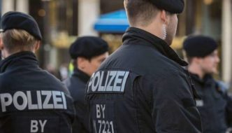 Germany: Muslim migrant charged with plotting mass casualty jihad attack