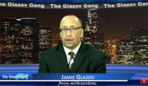 Glazov Moment: Iran's Martyrs and the Left's Malicious Silence