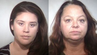 Arizona: Two women get felony burglary charges for entering a mosque and taking brochures