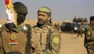 Iran expanding proxy wars throughout Middle East after the fall of the Islamic State