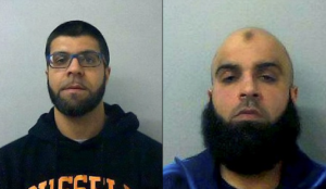 """UK: Seven Muslims convicted of running """"predatory"""" rape gang, abusing non-Muslim girls as young as 13"""