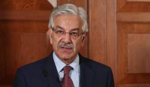 """Pakistan's Foreign Minister: """"Pakistan will not act as a proxy in any US-led war"""""""