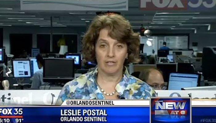 Robert Spencer in PJ Media: Orlando Newspapers Target 'White Supremacist' Black Woman