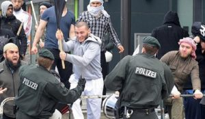 Germany: Muslim gangs target Berlin police with threats and sex rumors to intimidate officers