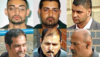 """UK: 12 more victims of Muslim rape gangs in Telford come forward; MP """"inundated"""" with new reports"""