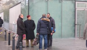 France: Imam to be deported for inciting Muslims to distrust non-Muslims