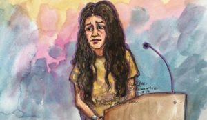 Pulse Nightclub jihad mass murderer's wife found not guilty of aiding his jihad