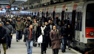 France: Mobile app helps protect travelers from violent attacks and no-go zones