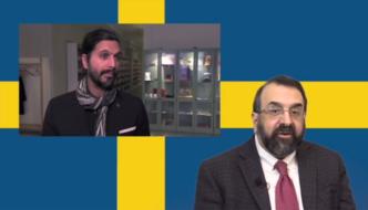Robert Spencer video: Meet the Pakistani Muslim on Sweden's National Heritage Board