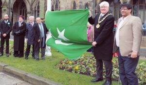 "UK: Rochdale, notorious for Muslim rape gang activity, celebrates ""Pakistan Day"""
