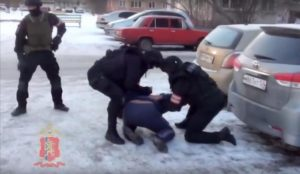 Russia: Muslims met at mosque to plot jihad massacres at World Cup