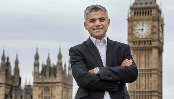 Muslim rape gang attacks soar in Sadiq Khan's London