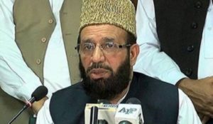 """Pakistan's Minister for Religious Affairs and Interfaith Harmony: """"Terrorism has nothing to do with Islam"""""""