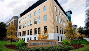 "Boston: Simmons College warns that saying ""God bless you"" is ""Islamophobic"""