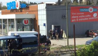 "France: Muslim screaming ""Allahu akbar, I'll kill you all"" murders three, was known to police"