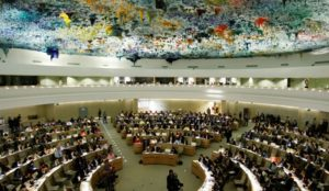 UN lambastes Australia for anti-migrant policies during first week on human rights council