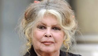 Legendary actress Brigitte Bardot slams Islamization of France