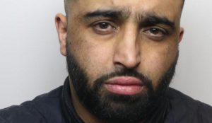 UK: West Yorkshire Police commit Islamophobic hate crime, issue Wanted Appeal for Muslim rapist