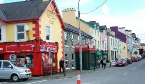 Tiny Irish town taking in a 33% population increase in migrants had no say, locals fear being called racist
