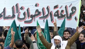 Saudi Arabia says it will ban all Muslim Brotherhood books and purge its influence from schools and universities