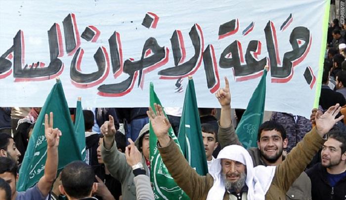 Muslim Brotherhood Infiltration Into Canada