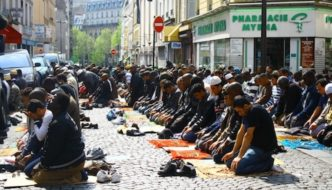 100 French Intellectuals Issue A Warning About Islamic Totalitarianism