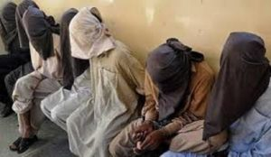 Pakistan: father among seven arrested for selling underage girls