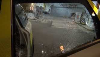 Sweden: Manufacturer near heavily Muslim Malmö gets record orders for bulletproof glass
