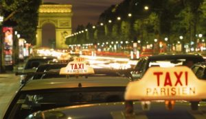 """""""I'll show you what Muslims do to people like you"""": Paris Muslim cabbie threatens to slit throat of Jewish passenger"""