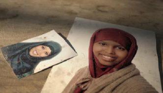 """Norwegian journalist pens book blaming """"racism"""" for Muslim sisters' turn to jihad"""