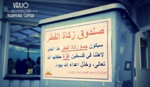 Sweden: Mosque that applied to broadcast call to prayer has asked Allah to destroy the Jews