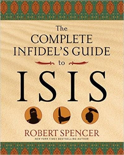 Robert Spencer's Books