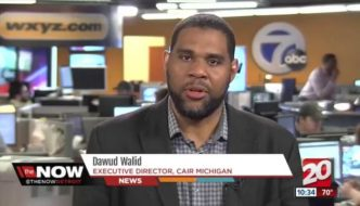 """A Rebuttal to CAIR's Dawud Walid and His Article """"Take A Stand Against Anti-Muslim Fearmongering"""""""