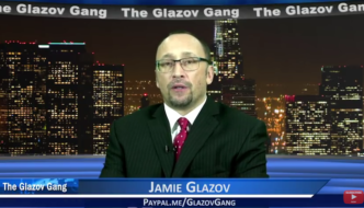 Glazov Moment: Facebook Bans Me For Reporting Muslim's Threat