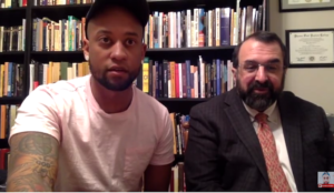 Video: Q and A with Robert Spencer on Whaddo You Meme??