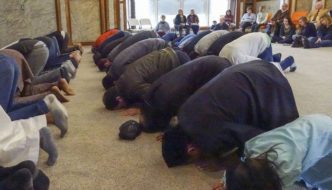 Hugh Fitzgerald: In Stillwater, Oklahoma, What You Can Learn On Open Mosque Day