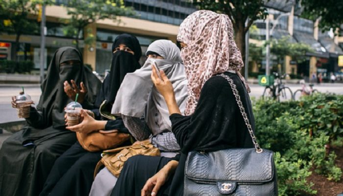 """Australia: Muslim husband tells wife """"I'm allowed to marry four women. You have to change your Western mentality."""""""