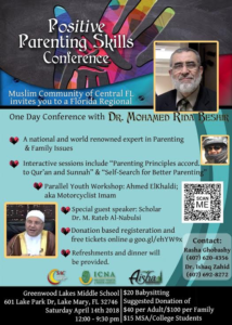 Florida: Muslim cleric who calls for the killing of Jews and gays speaks at Orlando middle school