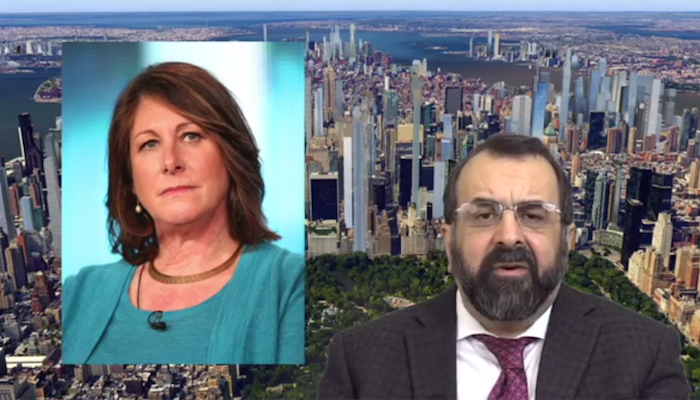 Robert Spencer video: New York Times hits Pompeo and Bolton for opposing jihad terror