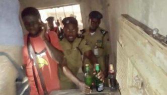 Nigeria: Sharia police storm beer parlors in Jigawa state, destroy 244,151 bottles of beer