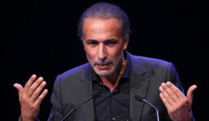 """Lawyer for woman accusing Tariq Ramadan of rape says he """"sees enemies everywhere, he is a conspiracy theorist"""""""